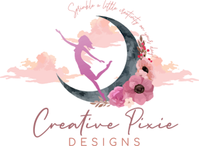 Creative Pixie Designs